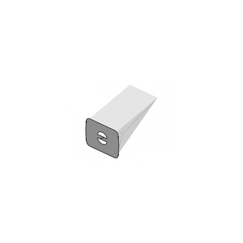 Žltý návlek, náhrada okenného mopu 35cm
