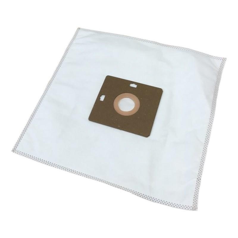 Žltý návlek, náhrada okenného mopu 45cm